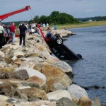 Guilford Harbor Accident